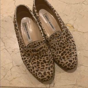 MANOLO BLAHNIK Loafers